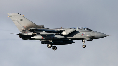 ZD788 - Panavia Tornado GR.4 - United Kingdom - Royal Air Force (RAF)