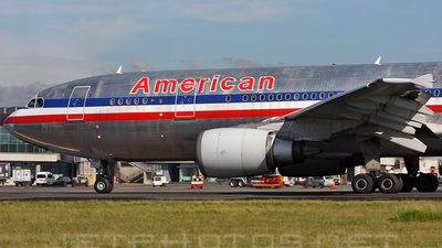 A picture of N18066 -  - [] - © Andres Meneses