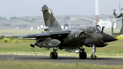 274 - Dassault Mirage F1CT - France - Air Force