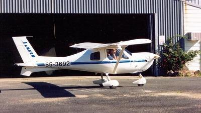 55-3692 - Jabiru - Private