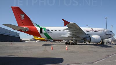 CS-TEX - Airbus A310-304 - HiFly