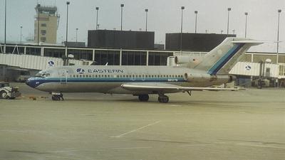 N8127N - Boeing 727-25 - Eastern Air Lines