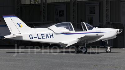 A picture of GLEAH - Alpi Pioneer 300 - [PFA 33014497] - © Guido Benedetto