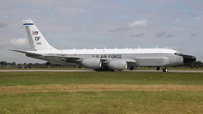 62-4126 - Boeing RC-135V Rivet Joint - United States - US Air Force (USAF)