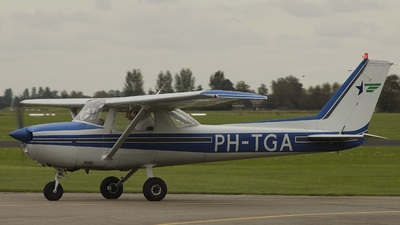 PH-TGA - Reims-Cessna F150M - Private