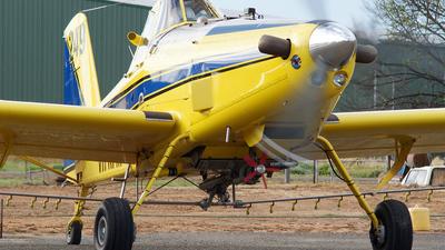 VH-RFM - Air Tractor AT-502B - FieldAir
