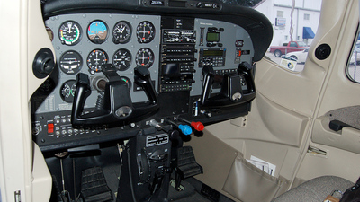 N815CP - Cessna 182T Skylane - United States - US Air Force Civil Air Patrol