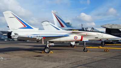 001 - Dassault Rafale A - Dassault Aviation