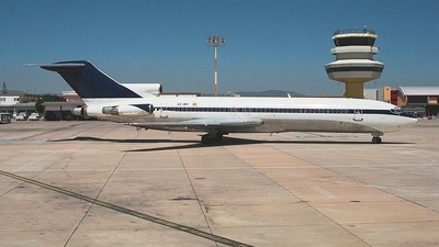 EC-IMY - Boeing 727-225(Adv) - Swiftair
