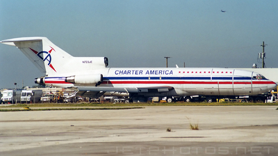 A picture of N723JE -  - [] - © Brian Stevenson - SeriouslyFunny Photography