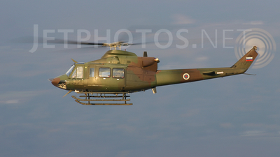 H2-37 - Bell 412 - Slovenia - Air Force