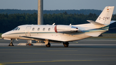 D-CINI - Cessna 560XL Citation Excel - Jetline