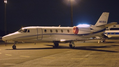 N618XL - Cessna 560XL Citation Excel - Cessna Aircraft Company