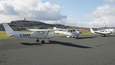 EGAD - Airport - Ramp