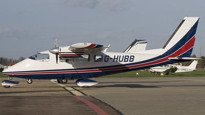 G-HUBB/GHUBB aviation photos on JetPhotos