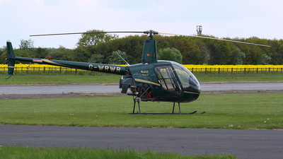 A picture of GWRWR - Robinson R22 Beta - [2964] - © Mark Phillips