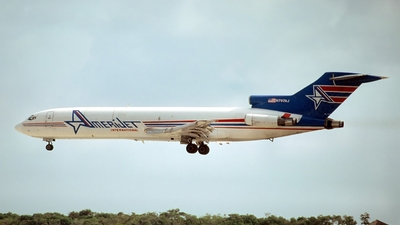 N797AJ - Boeing 727-2X3(Adv)(F) - Amerijet International