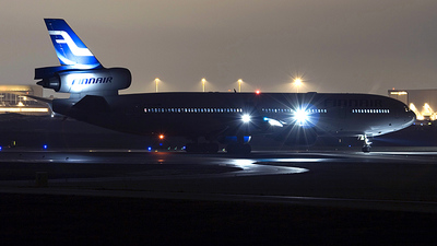 OH-LGC - McDonnell Douglas MD-11 - Finnair