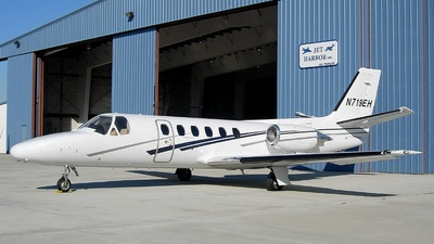 A picture of N719EH -  - [] - © Sun Valley Aviation