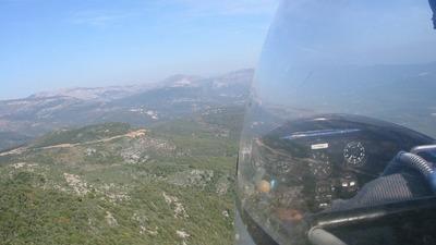 F-CEGD - ASK13 (glider) - Association Aéronautique Provence Côte d'Azur (AAPCA)