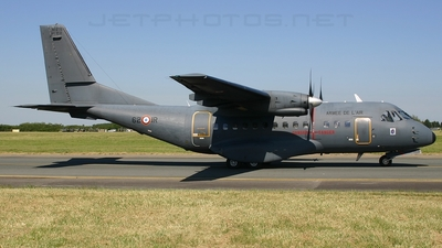 158 - CASA CN-235M-200 - France - Air Force