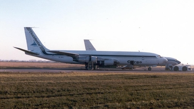 EL-AKJ - Boeing 707-321C - Occidental Airlines Cargo