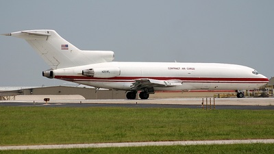 N251FL - Boeing 727-22C - Contract Air Cargo