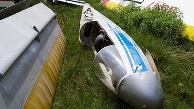 HA-5175 - Let L-13 Blanik - Aero Club - Malév