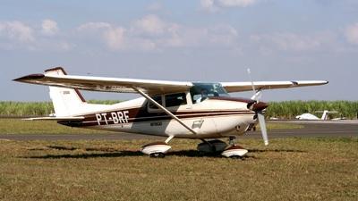 PT-BRF - Cessna 172C Skyhawk - Private
