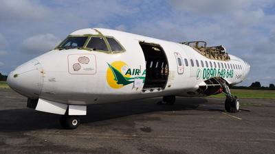 F-GHPS - ATR 42-300 - Air Guyane