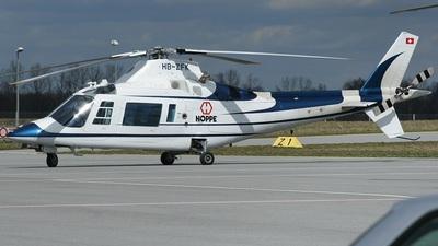 A picture of HBZFK - Agusta A109C - [7639] - © Anto Blazevic