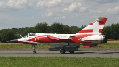 608 - Dassault Mirage F1CR - France - Air Force