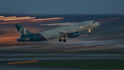 N941LF - Airbus A320-232 - airTran Airways (Ryan International Airlines)