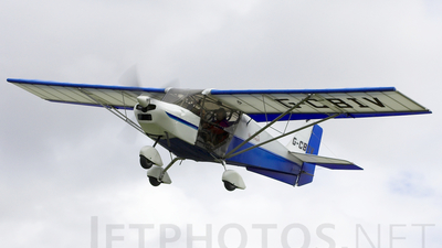 A picture of GCBIV - SkyRanger 912(2) - [BMAA/HB/201] - © Oliver Holmes