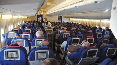 G-BNLP - Boeing 747-436 - British Airways