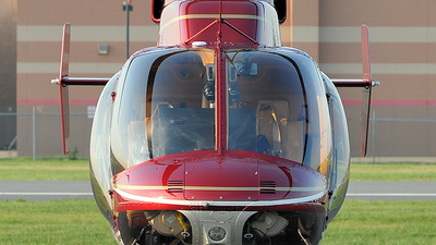 N108MF - Bell 407 - Private