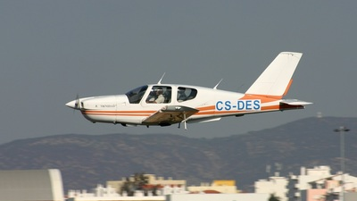 CS-DES - Socata TB-20 Trinidad - Private