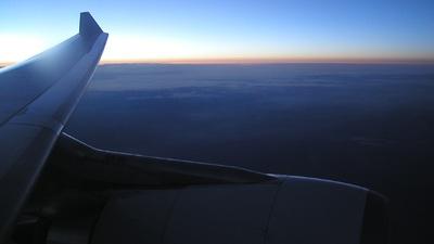 VH-QPB - Airbus A330-301 - Qantas