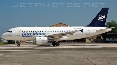 A picture of N320NP -  - [] - © Carlos Barcelo
