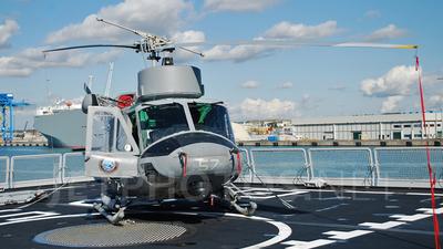 MM81174 - Agusta-Bell AB-212ASW - Italy - Navy