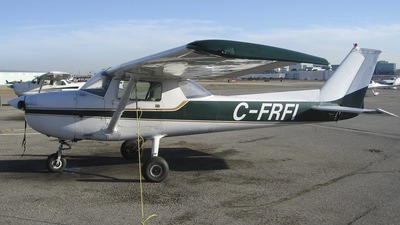 A picture of CFRFI -  - [] - © Evan Kuo