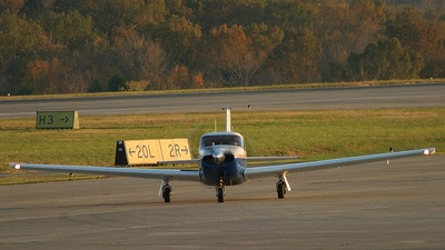 A picture of N6202P - Piper PA24250 Comanche - [241303] - © Paul Robbins - Nashville Aviation Photographers