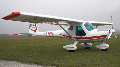 SP-SPRL - 3Xtrim 450 Ultra - Private