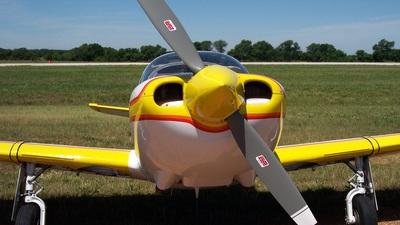 N3719K - Globe GC-1B Swift - Private