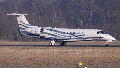 N678RC - Embraer ERJ-135BJ Legacy - Private