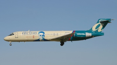 N933AT - Boeing 717-231 - airTran Airways