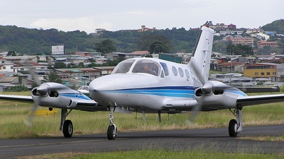 A picture of N1935G -  - [] - © Andres Meneses