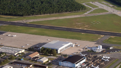 KWWD - Airport - Airport Overview