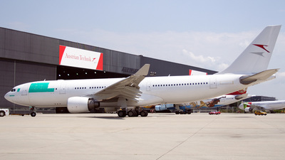 OE-LAO - Airbus A330-223 - Austrian Airlines