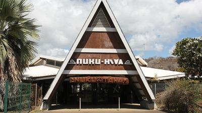 NTMD - Airport - Terminal